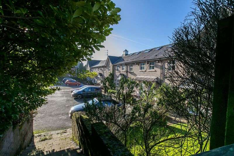 3 Bedrooms Terraced House for sale in Parke Mews, Withnell Fold, PR6 8AW