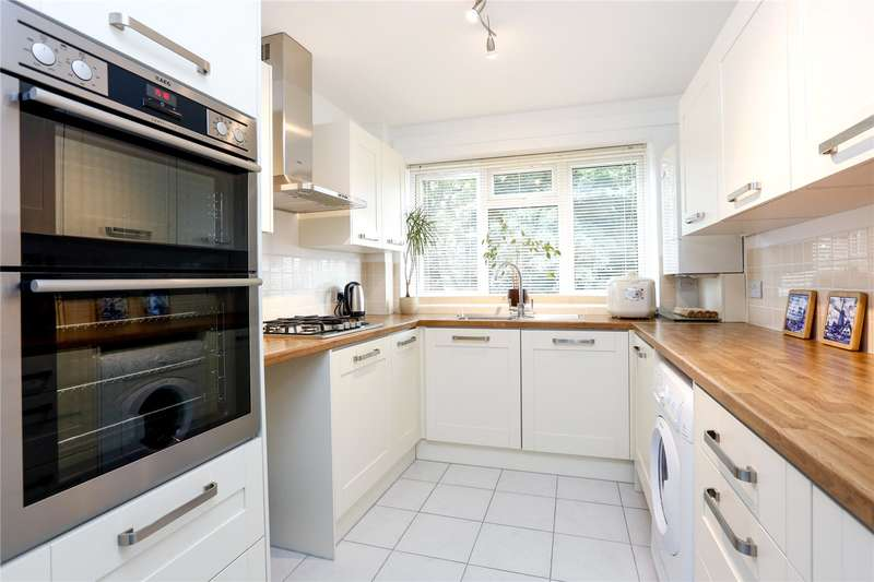 2 Bedrooms Flat for sale in Wimbledon VIllage, London, SW19