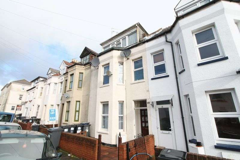 1 Bedroom Property for rent in Lytton Road, Bournemouth