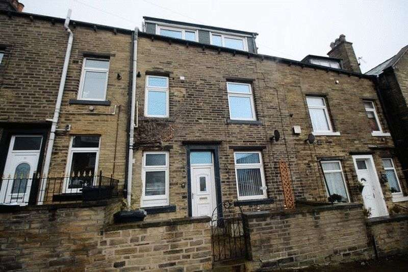 3 Bedrooms Terraced House for sale in Warley Road, Halifax