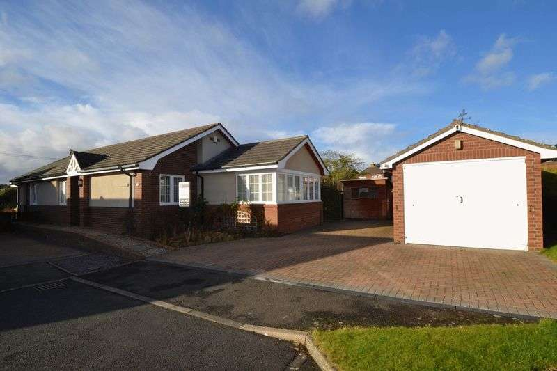3 Bedrooms Detached Bungalow for sale in West View , Embleton