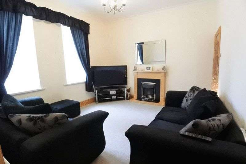 5 Bedrooms Terraced House for sale in Blackwell Road, Carlisle