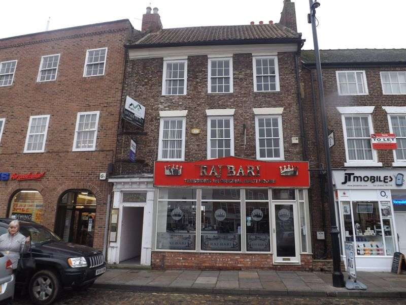 Commercial Property for sale in High Street, Yarm
