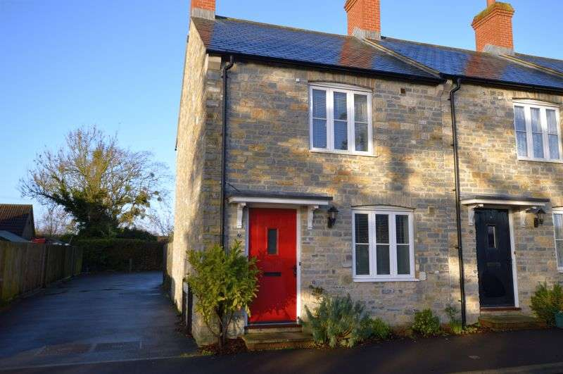 1 Bedroom House for sale in Peony Road, Langport