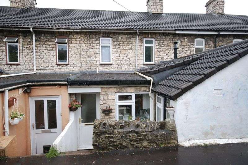 2 Bedrooms Terraced House for sale in Stanley Terrace, Radstock