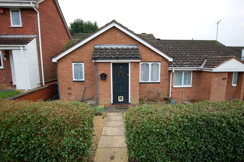 2 Bedrooms Bungalow for sale in Old Hall Close, Amblecote, DY8 4JQ