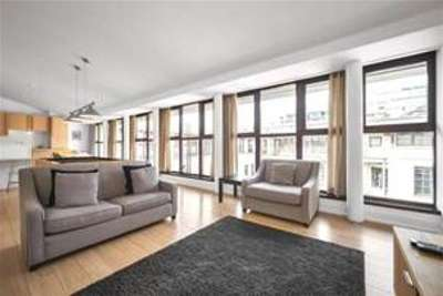 3 Bedrooms Flat for rent in John Street, The Italian Centre, MERCHANT CITY