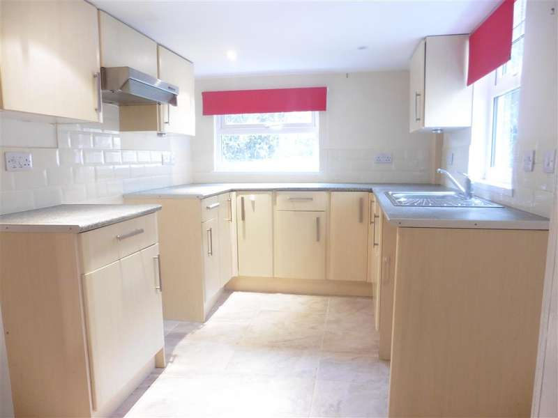 2 Bedrooms Terraced House for sale in South View, Newport, Isle of Wight
