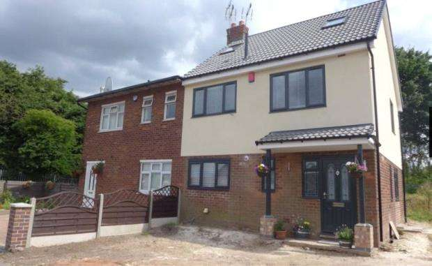 4 Bedrooms Semi Detached House for sale in Blackberry Lane, Coventry, West Midlands