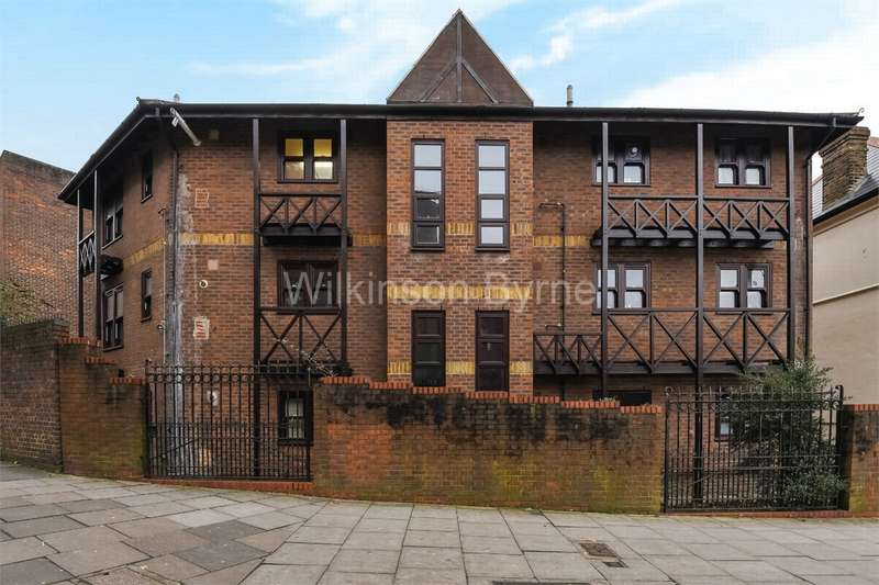 1 Bedroom Flat for sale in Parkland Road, Wood Green