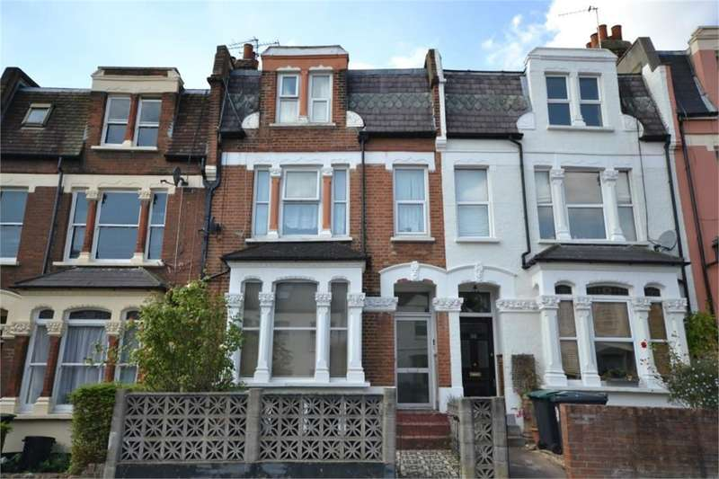 1 Bedroom Flat for sale in Inderwick Road, Crouch End, London