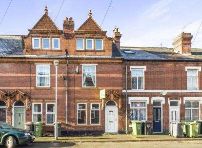 3 Bedrooms Terraced House for sale in Albert Road, Kidderminster, Worcestershire