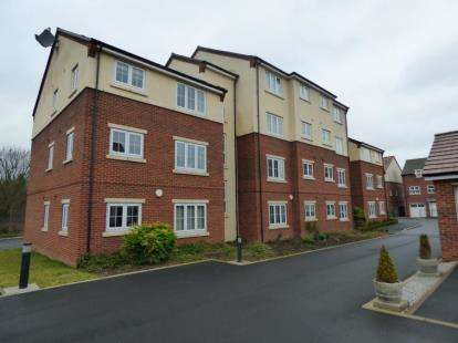 2 Bedrooms Flat for sale in Bridle Way, Houghton Le Spring, Tyne and Wear, DH5