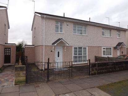 3 Bedrooms Semi Detached House for sale in Springfields Road, Stoke-on-Trent, Staffordshire