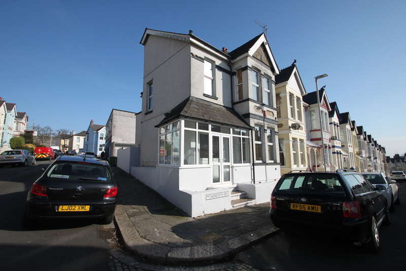 3 Bedrooms End Of Terrace House for sale in Peverell, Plymouth