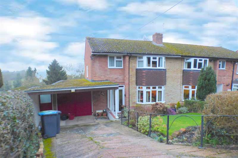 3 Bedrooms Property for sale in Church Lane, Snitterfield, Stratford-Upon-Avon