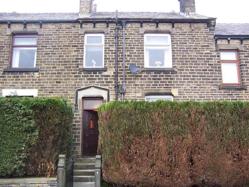 2 Bedrooms Property for sale in 4, Baker Street, Oakes, Huddersfield