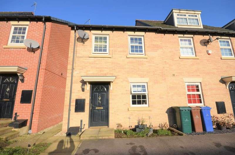 3 Bedrooms House for sale in 130 Barnsbridge Grove, Barnsley, S70 3RW