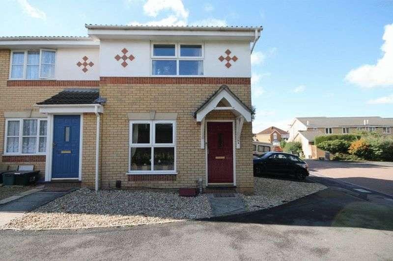 3 Bedrooms House for sale in Coriander Drive, Bradley Stoke