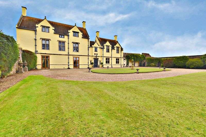 7 Bedrooms House for sale in Nether Stowey, Nr. Bridgwater