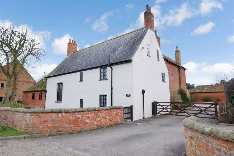 7 Bedrooms Detached House for sale in Eagle Hall, SWINDERBY