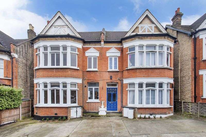 2 Bedrooms Flat for sale in Winchmore Hill, N21