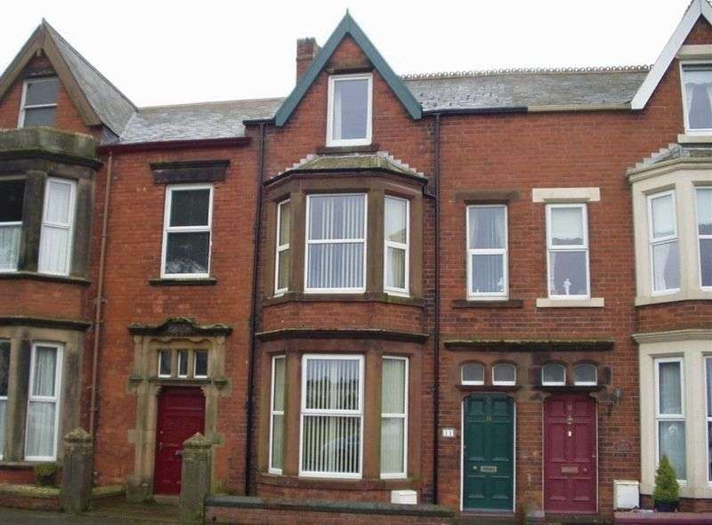 4 Bedrooms House for sale in Lawn Terrace, Wigton