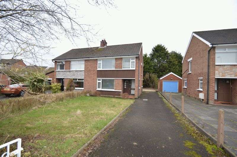 3 Bedrooms Semi Detached House for sale in 9 Greystown Avenue, Belfast, BT9 6UG