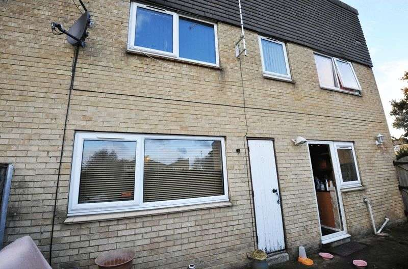 3 Bedrooms Semi Detached House for sale in Guthrum Place, Newton Aycliffe