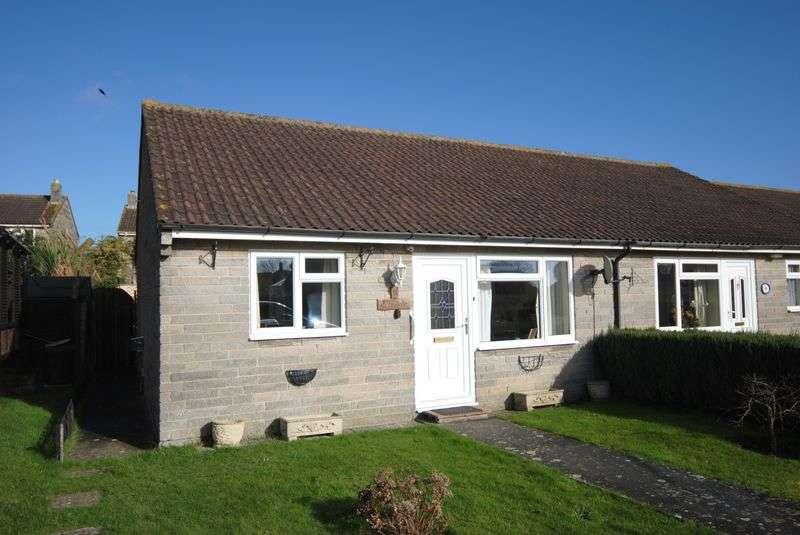 2 Bedrooms Bungalow for sale in Parklands Way, Somerton