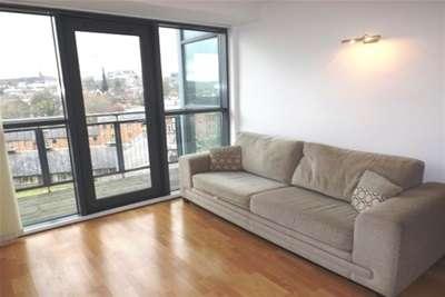 2 Bedrooms Flat for rent in West One Peak, 15 Cavendish Street, S3 7SR