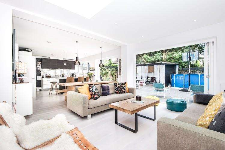 5 Bedrooms House for sale in Fitzwilliam Avenue, Kew, Surrey