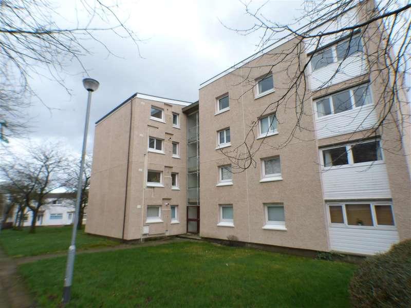 2 Bedrooms Apartment Flat for sale in Pembroke, Calderwood, EAST KILBRIDE