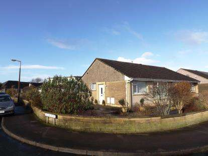 2 Bedrooms Bungalow for sale in Taylor Grove, Morecambe, Lancashire, United Kingdom, LA4