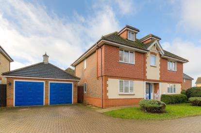 House for sale in Muirfield, Great Denham, Bedford, Bedfordshire
