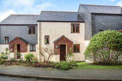 3 Bedrooms Terraced House for sale in Maen Valley, Goldenbank, Falmouth