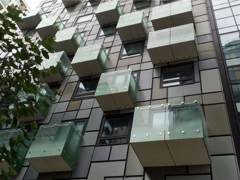 1 Bedroom Property for sale in Lincoln Plaza, Canary Wharf, London, E14