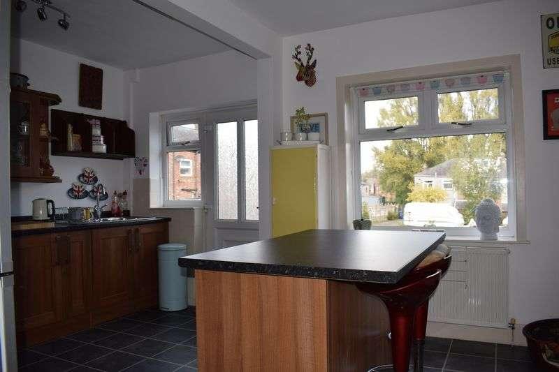 3 Bedrooms Terraced House for sale in Clarke Street, Heywood