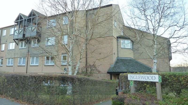 1 Bedroom Flat for sale in The Spinney, Swanley