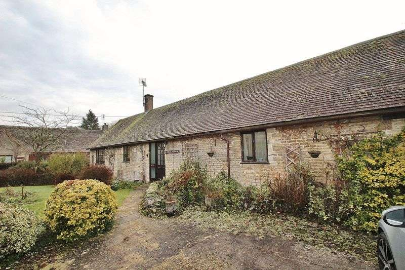 3 Bedrooms Cottage House for sale in CRAWLEY, Brookside OX29 9TR