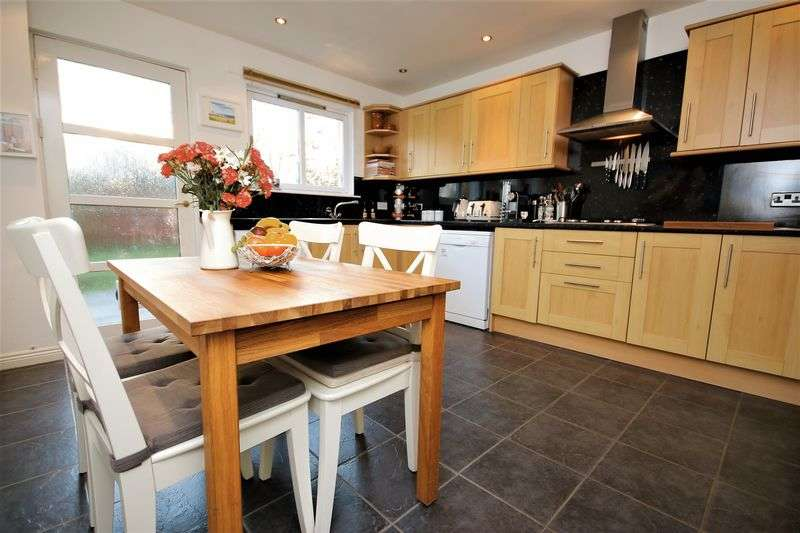 4 Bedrooms Detached House for sale in 22 Muirhouses Crescent, Bo'ness