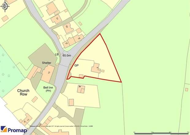 Property for sale in Frome Road, Rode