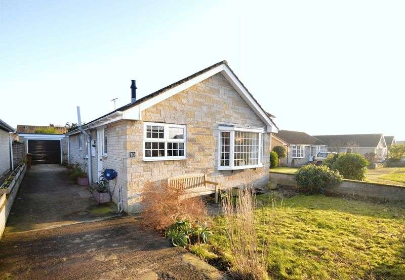 3 Bedrooms Detached Bungalow for sale in Littledale, Pickering
