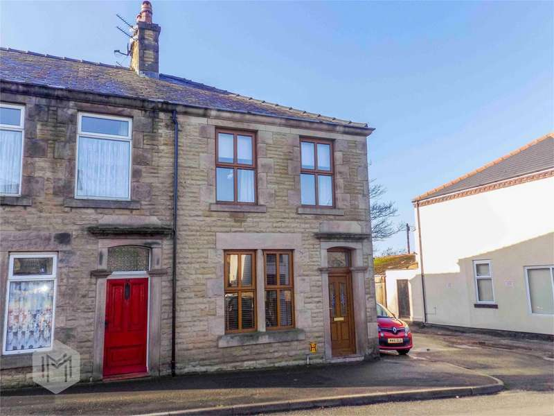 3 Bedrooms Semi Detached House for sale in Chorley Road, Adlington, Chorley, Lancashire