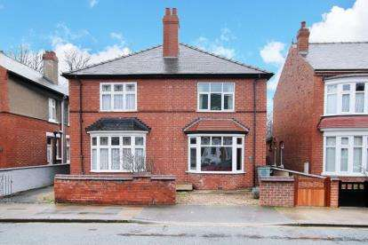 3 Bedrooms Semi Detached House for sale in Chequer Road, Doncaster