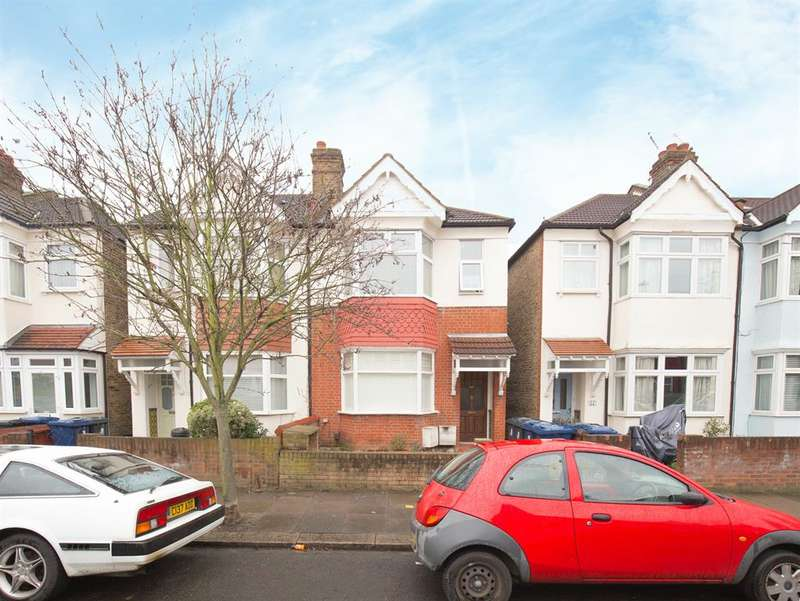 2 Bedrooms Flat for sale in Sydney Road, Ealing, W13 9EZ