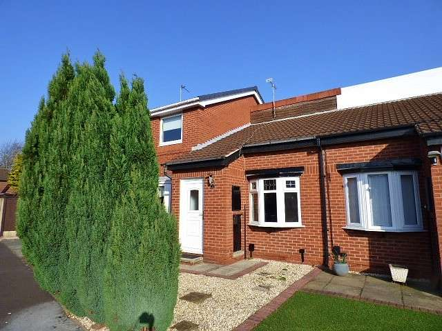 1 Bedroom House for sale in Langland Close, Callands, Warrington