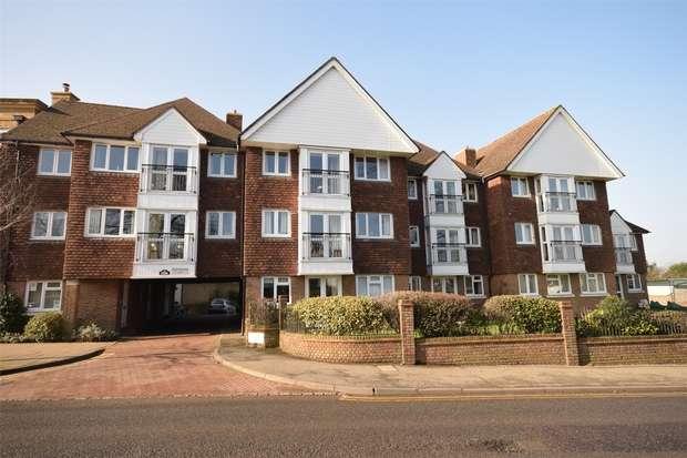 2 Bedrooms Retirement Property for sale in Flat 6, Pavilion Gardens, Dartford Road, SEVENOAKS, Kent