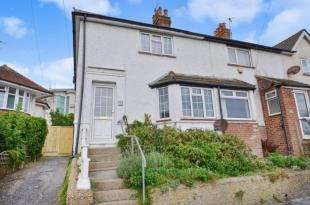 3 Bedrooms End Of Terrace House for sale in Park Crescent, Rottingdean, Brighton, East