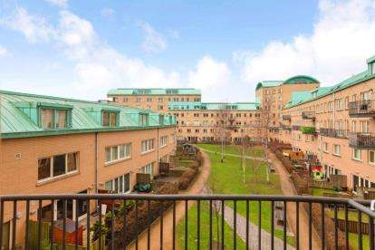 2 Bedrooms Flat for sale in St. Valentine Terrace, Glasgow